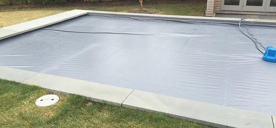 auto pool cover