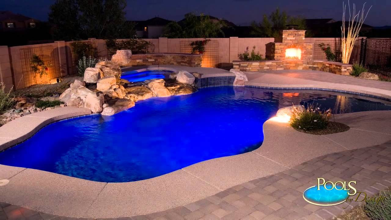 Pool/ Spa/ Hot tub Inspection