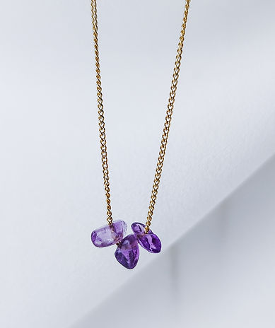 Amethyst Yellow Gold Necklace.jpg
