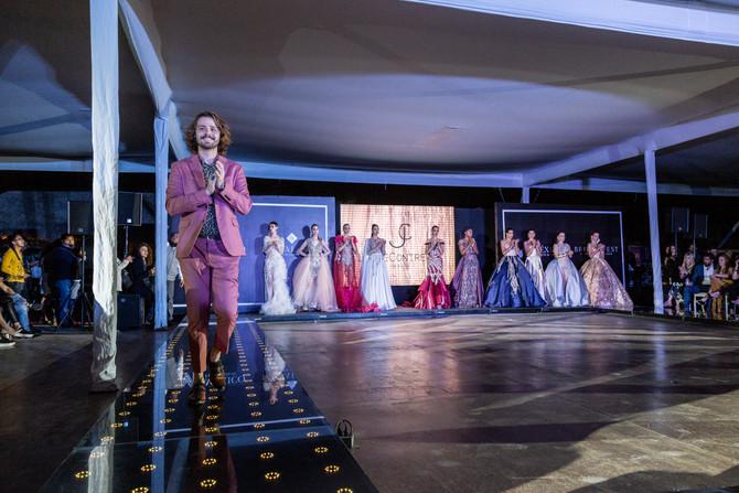 Mexico Fashion Show                Guadalajara del 18 al 20 de Junio del 2019