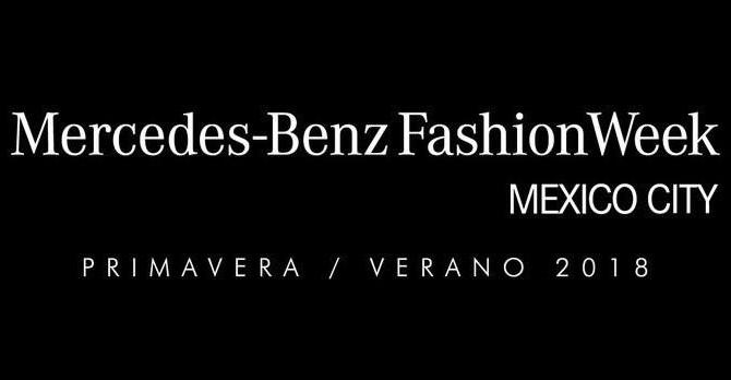 Mercedes-Benz Fashion Week Mexico City celebra el constante paso hacia adelante de nuestra Ciudad