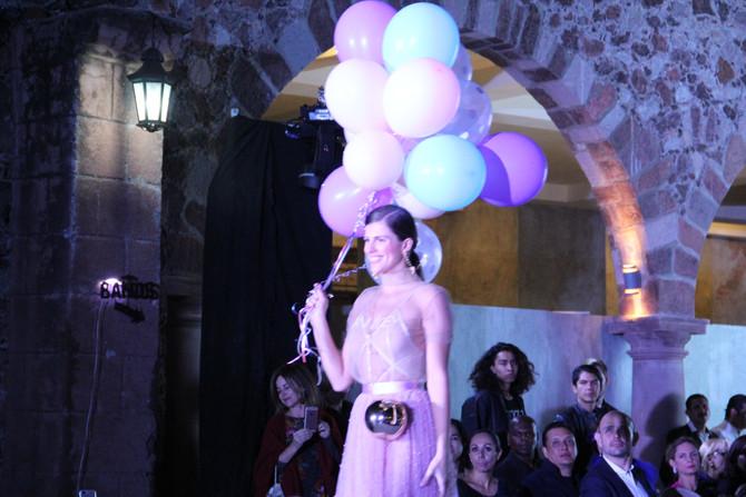 Pasarela Fashion Days San Miguel de Allende: Isabella Springmühl roba el corazón e impone tendencia