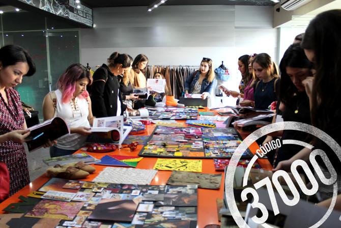 Código 37000 Ruta de la Moda y Negocios en León, Gto. #FashionExperience