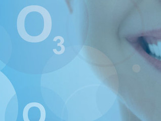 Ozonoterapia en odontología