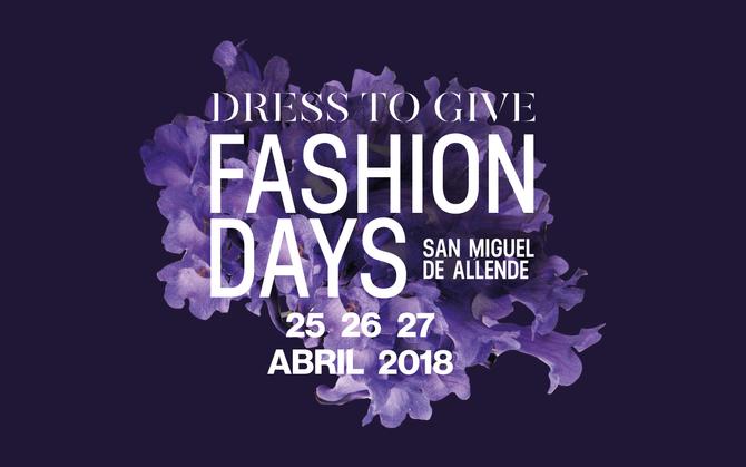 PROGRAMA DE DESFILES           FASHION DAYS 25-26-27 ABRIL 2018