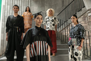 Mercedes-Benz / Fashion Week Mexico. Presenta: LA MODA Y LA CULTURA COMO PROMOTORES DEL TURISMO EN L
