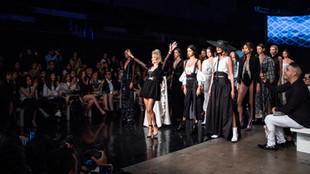 MERCEDES BENZ FASHION WEEK SS20 Daniela Villa: La elegancia del Tango a la pasarela