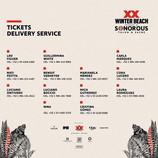 XX WINTER BEACH SONOROUS 29/Dic/2018