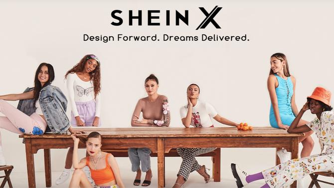 SHEIN presente a 8 diseñadores mexicanos y abre una Pop Up Store en CDMX.