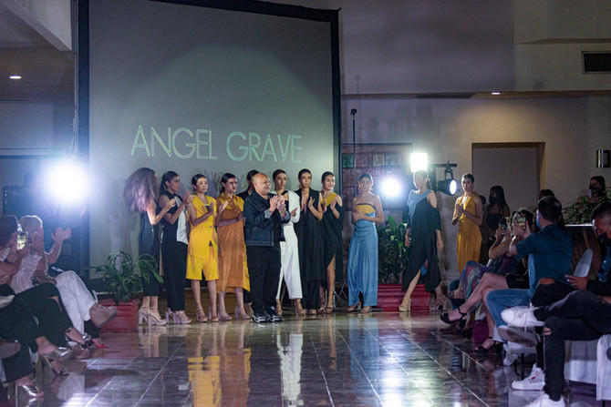 Grupo Brisas Presenta Weekend in Fashion México
