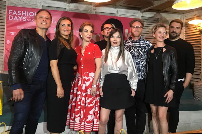 Fashion Days San Miguel de Allende 6ta Edición Plataforma Latinoamericana de Moda con Causa Te invi