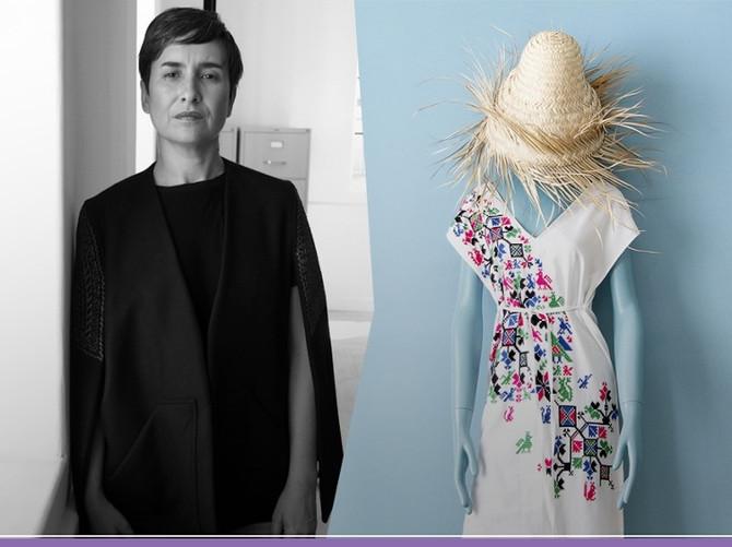 8 de noviembre: moda mexicana para una buena causa