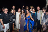 Tulum Fashion Is Art edición 2020 . La Perla Turquesa del Caribe Mexicano se viste de Moda.