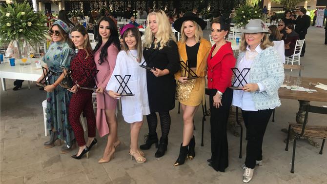 Fashion Days San Miguel de Allende, Moda con Causa.                                        5ta Edici