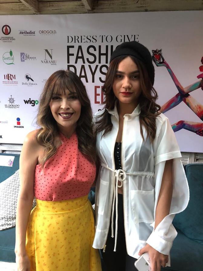 Pues que les cuento...  Fashion Days San Miguel de Allende 5ta Edición #FashionDaysSMA