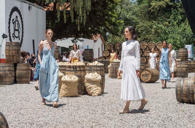 MERCEDES-BENZ FASHION WEEK MÉXICO INICIA UN RECORRIDO POR EL PAÍS PRESENTANDO A LA MARCA DE LUJO ART