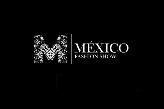 Mexico Fashion Show                                    Viste de Moda La Riviera Maya