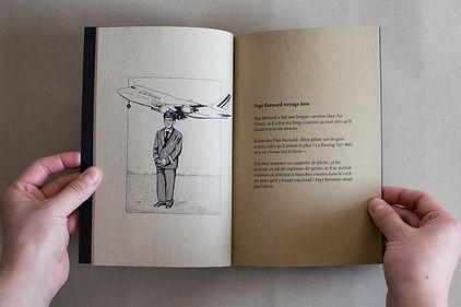 Papi Bernard book.JPG
