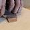 Thumbnail: Kiridashi Japanese Knife - Woodworking & Leatherworking Knife