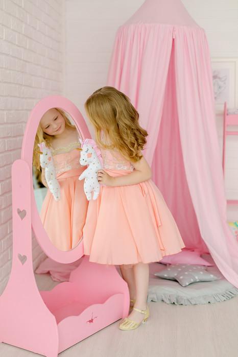Фотопроект для девочек