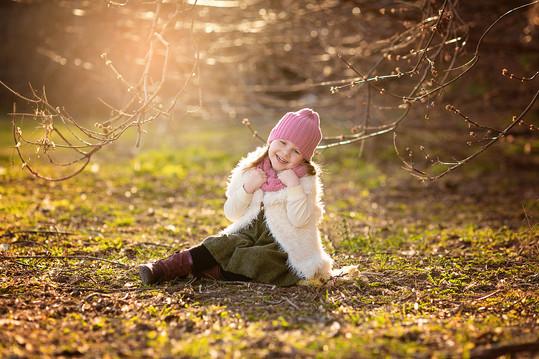 Семейная фотосессия, детский фотограф