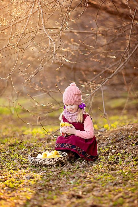 Детская фотосессия, Чебоксары