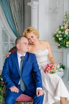 Свадебная фотосъемка в Чебоксарах