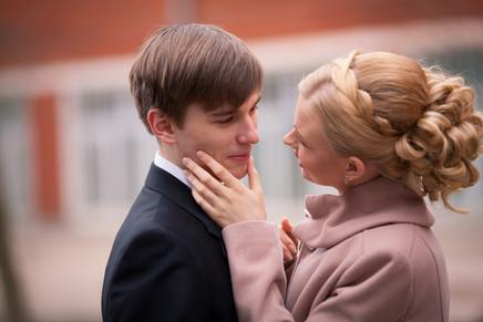 Love story любовь фотосессия Чебоксары фото фотограф Весна фотограф Чебоксары фотосессия фото