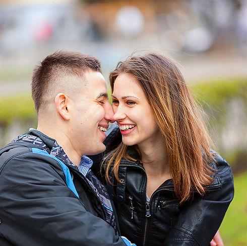 Love Story Фотографии влюбленных