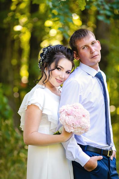 Свадебный фотограф Чебоксары