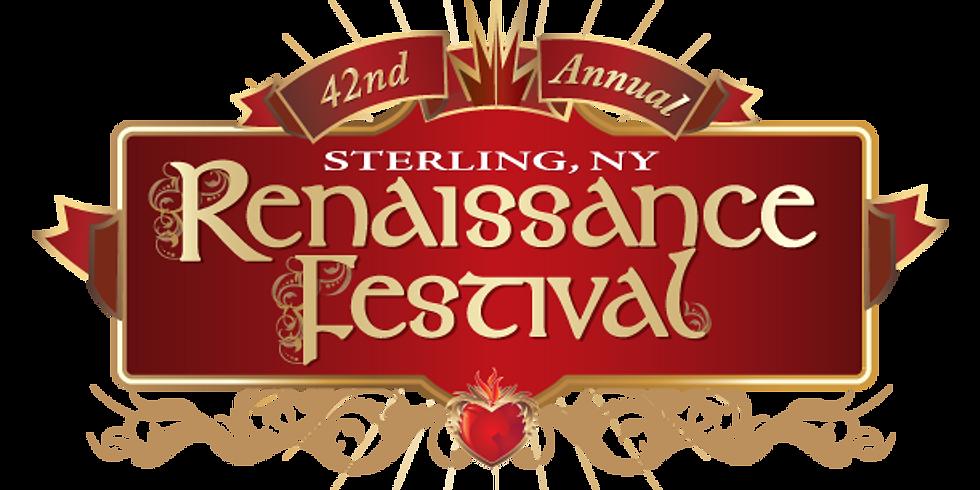 Sterling Rennissance Festival