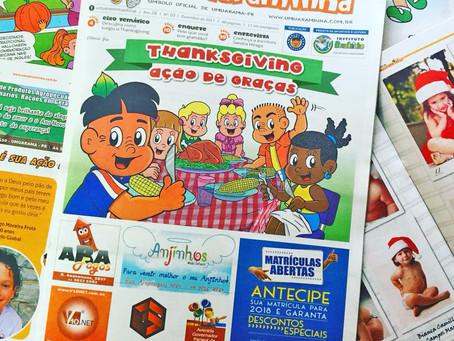 Jornal Umuaraminha # 10