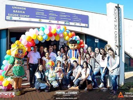 Umuaraminha participa do Dia D