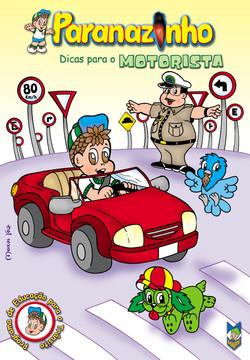 Paranazinho - Dicas para o Motorista