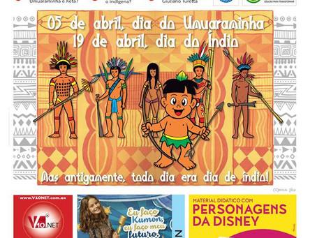 Jornal Umuaraminha # 11