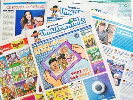 Jornal Umuaraminha #7