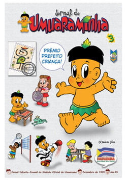 Jornal do Umuaraminha n.º 3