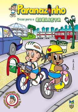 Paranazinho - Dicas para o Ciclista