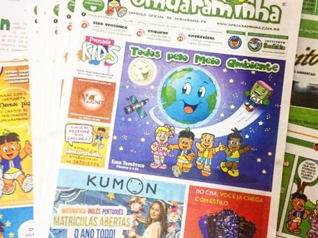 Jornal Umuaraminha # 12