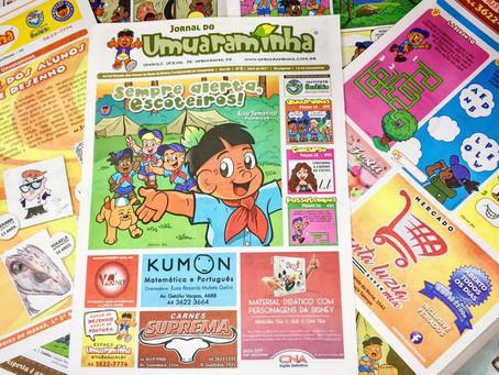 Jornal Umuaraminha # 6