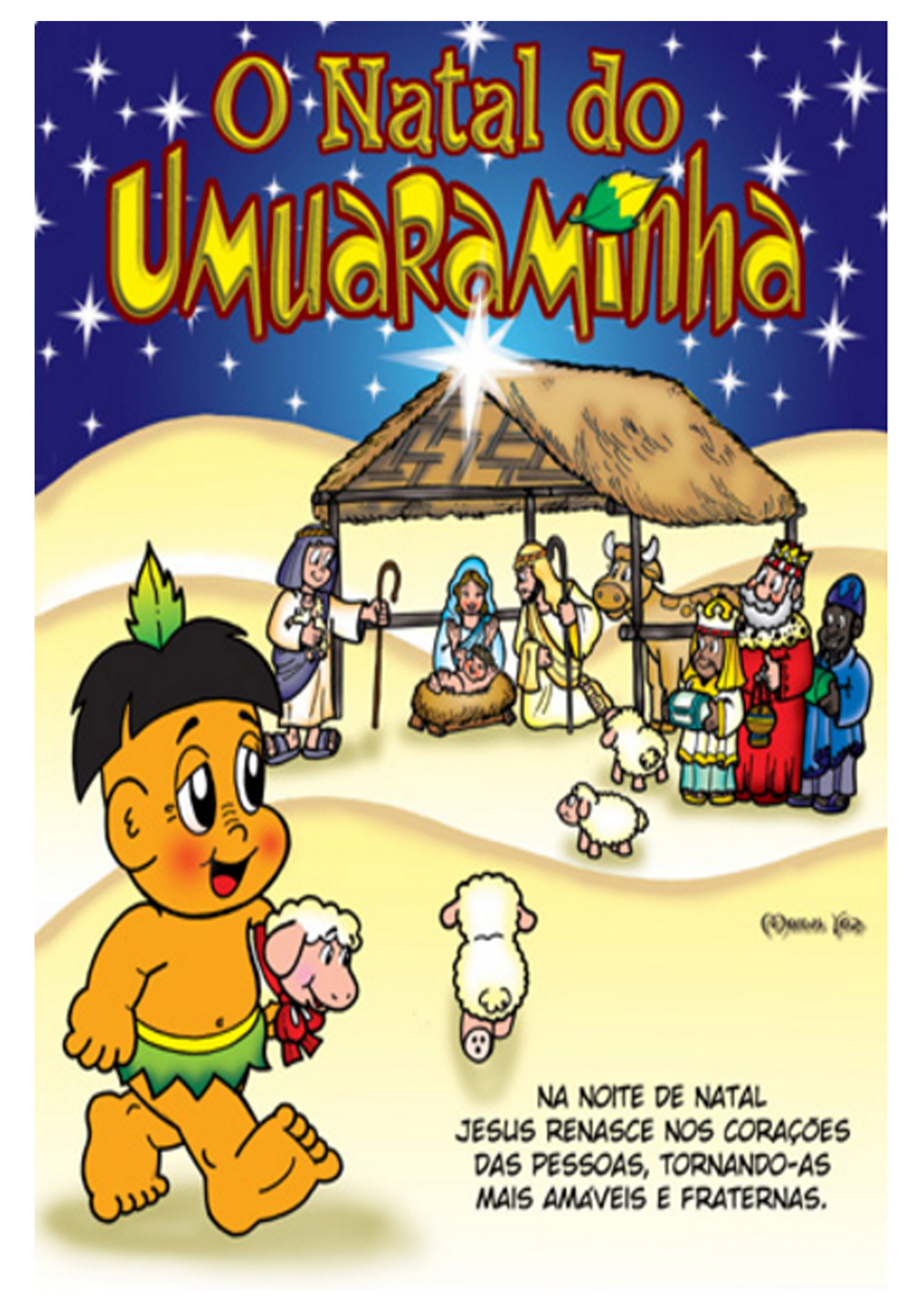 Jornal do Umuaraminha