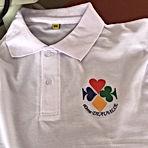 Polo tee-shirt mondial deauville 2018 Reznik