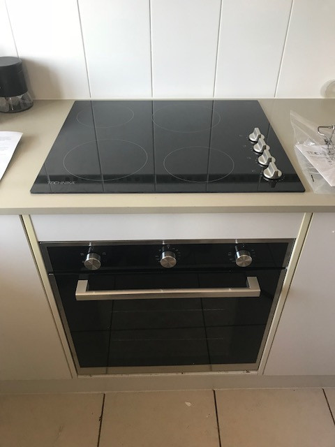New oven and cooktop 01