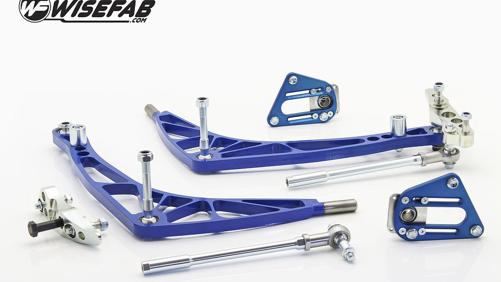 Wisefab BMW E30 Lock Kit