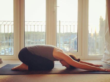 Yoga v. Pilates