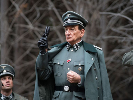 OPERATION FINALE and THE ICONOCLAST by Victoria Alexander