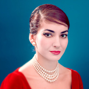 MARIA BY CALLAS (in theaters) Review by Victoria Alexander