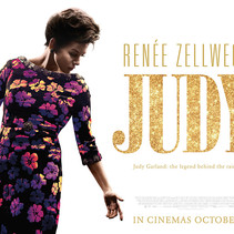 JUDY (in theaters) by Victoria Alexander