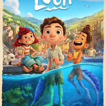 LUCA review by Taylor Carlson