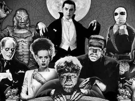 "TODAY'S TRUE HORROR MOVIES AND YESTERYEAR'S ""GOTHIC FANTASIES"" Opinion by David Rosler"